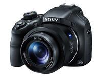 Sony DSC-HX400V - aparat z 20 Mpix, 60-krotnym zoom, Wi-Fi, NFC, GPS