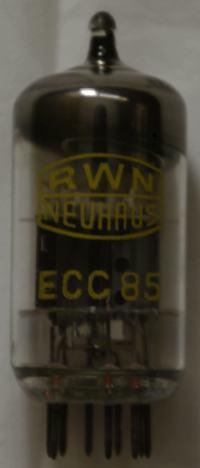 [Sprzedam] Lampy elektronowe - różne