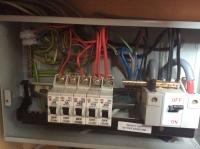 Zastosowanie gniazdka RCD Dla pralki/zmywarki