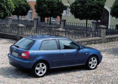 Audi A3 - Audi A3 - czy op�aca si� go kupi�?