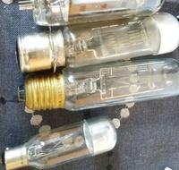 [Sprzedam] lampy elektronowe EABC 80, EM80 i inne