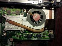 Aristo Smart 300 cl51 - nie działają gniazda USB i brak WIFI