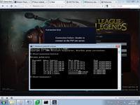 Modem Thomson tcm420 po blokowane porty aplikacji