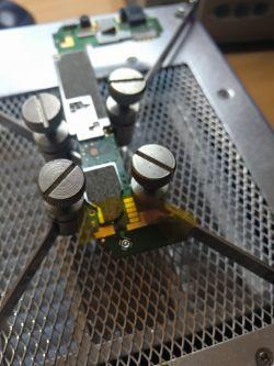 Huawei Y5 Y560-L01 wymiana mikrofonu.Relacja.