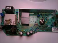 electrolux ewc1350 - Moduł sterowania