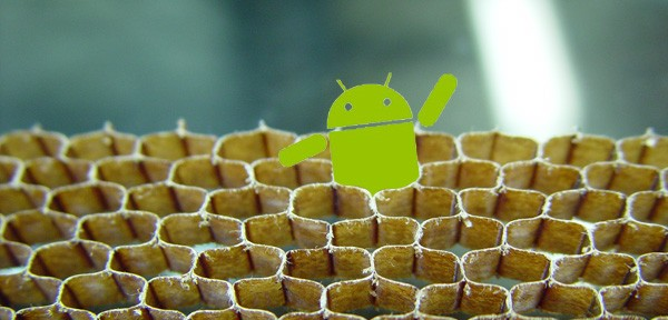 Android 3.0 Honeycomb w Marcu przysz�ego roku