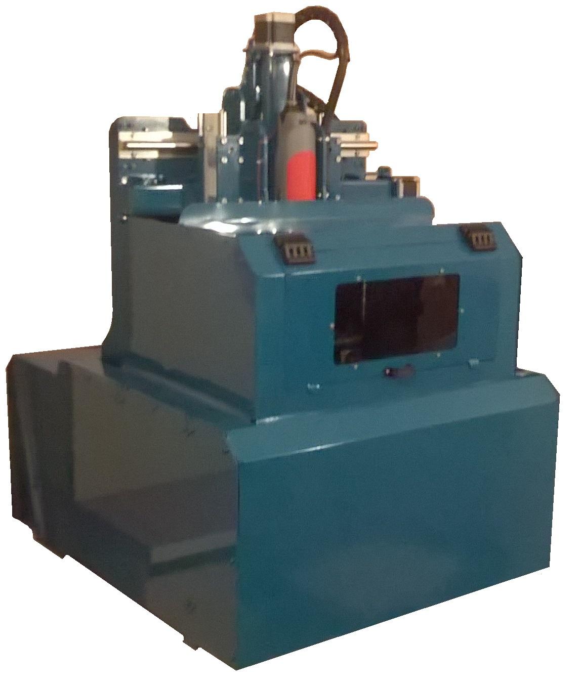 Aktualne Stalowa frezarka CNC - wersja 2 - elektroda.pl PA94