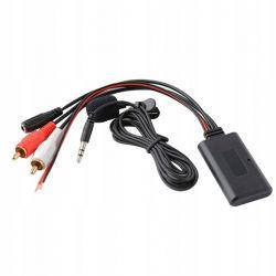 Kenwood KDC 4047U - moduł bluetooth cicho gra, różne głośności