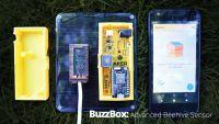 BuzzBox - system monitorowania ula