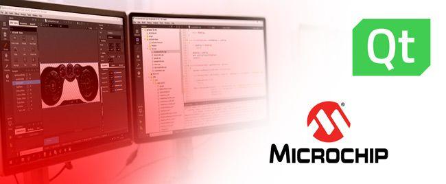 [24.10] Microchip Workshop: Embedded Linux z wykorzystaniem bibliotek Qt /Kraków