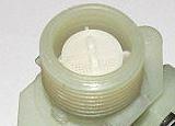 Pralka Amica PA5560A411 Dynamic System - nie pobiera wody.