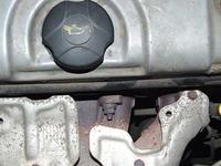 Citroen Xsara II 1.4 2003 - Mokra świeca (wtryskiwacz) - Check Engine