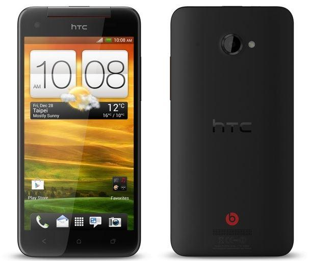 "HTC Butterfly 2 - smartphone z 5"" ekranem FullHD i Snapdragon 801"