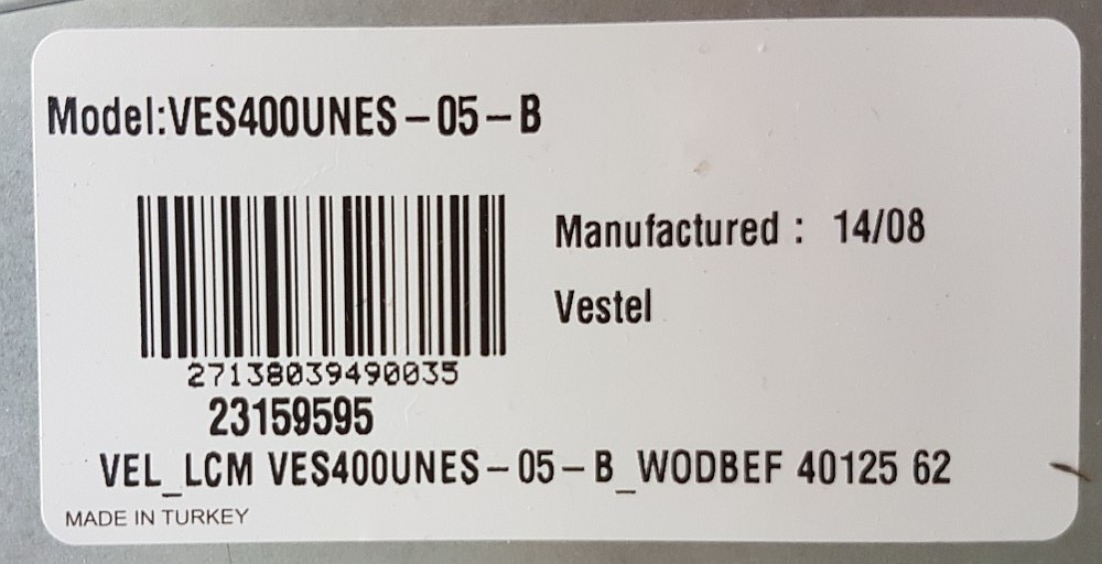 LT 1032 LED D82B 17mb82s firmware - elektroda com