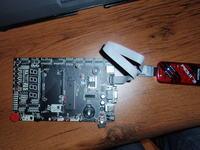 Problem z zaprogramowaniem mikrokontrolera.