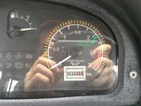 Pronar 82TSA - schemat pod��czenia licznika motogodzin \ obrotomierza