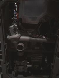 Zmywarka Mastercook ZBI-3646A błąd F9 - co robić ?