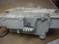 ARDO S1000X - Demontaż silnika + kilka pytań