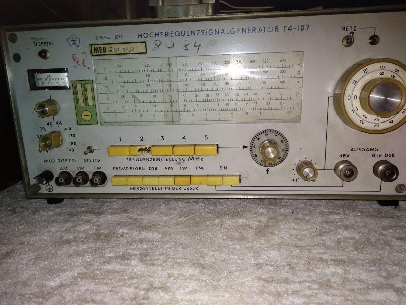 Przestrajanie na miarę XXI wieku czyli stroimy stare radio