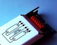 Statecznik elektroniczny T8 2x36W (2x30W) BAG