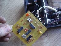 Nie �aduje prostownik do akumulator�w12V