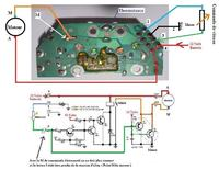 Citroen Xsara II - Nie działa wentylator nawiewu