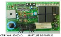 sterownik CTR13.03 jak konfigurować?