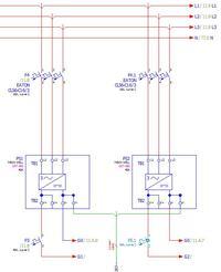 DRT-960-24 - Zasilacz / transformator na 24V - Sterowanie+silniki+siłowniki.