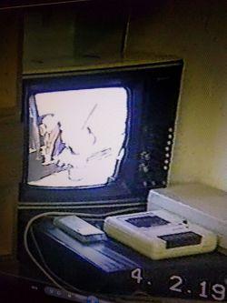 - Identyfikacja telewizora