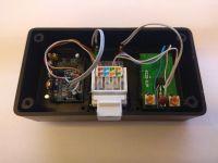 BASCOM Alarm SMS-GSM na atmega8a i sim800L z dualną czujką PIR i MW