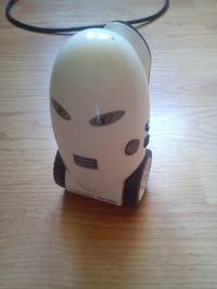 [Sprzedam] GYROBO - robot samodzielnie utrzymuj�cy r�wnowag�