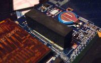 Acer Aspire 3690 BL50 - Zawiesza się na starcie / przy poruszeniu