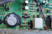 SPLX/SPLA 1000w - Spalona dioda zenera zd101