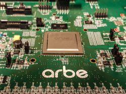 Nowy procesor radarowy od Arbe