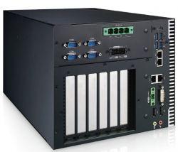GPC-1000 - komputer typu embedded z 9-ej generacji Xeon/Core i 4 złączami PCIe
