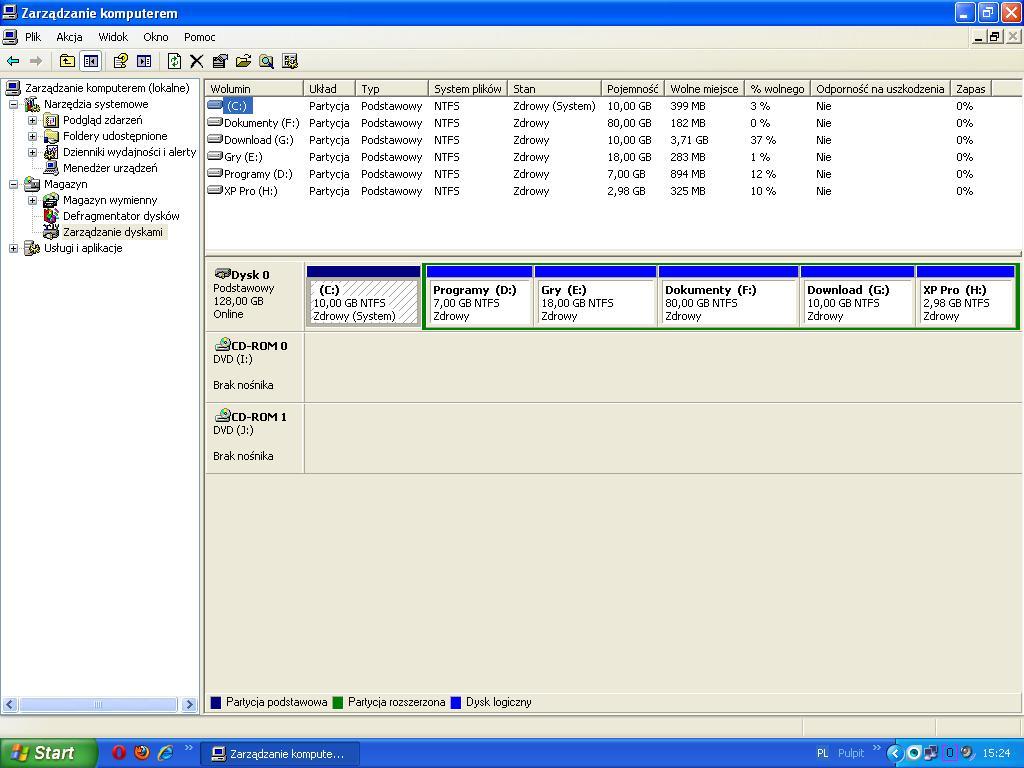 Toshiba Satellite L10 117 - wymiana HDD kilka pyta�