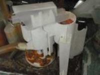 bosch SKT 5002 - nie kończy 1 programu - ciągle zmywa i nie grzeje wody