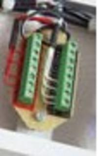Identyfikacja elementu - łącznika kabli