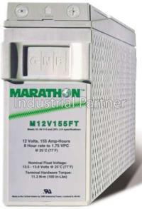 [Sprzedam] Akumulatory bezobsług 12v 104Ah telekomunikacja, UPS, uniwersalne