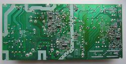 Philips 32PF5331 PSU DPS-188A - brak zasilania stand-by 3,3V