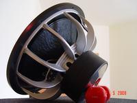 Subwoofer z wyższej półki RE Audio SX15D2