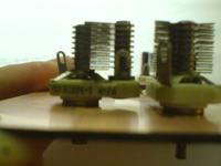 PA 40W KT930A -> szczegóły konstrukcyjne