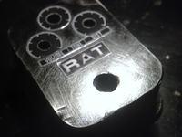 ProCo Rat distortion-efekt gitarowy