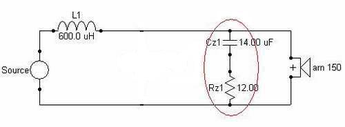 Poprawa brzmienia Helix DB 62.1 - prosta przeróbka zwrotnicy
