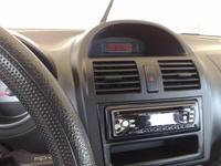 Zegarek i Termometr do samochodu