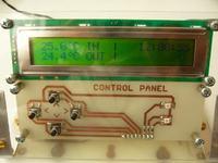 Rejestrator temperatury