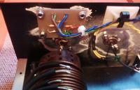 Kondensatory do skrzynki antenowej