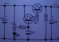 regulator mapięcia od 0V do 60V na MTB1306
