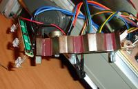 Wymiana podświetlenia lampy w oscyloskopie na LED