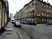 Monitoring ulicy, rozpoznanie twarzy i tablic.